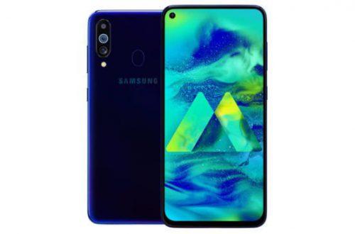 Galaxy M90 станет флагманом бюджетной линейки смартфонов Samsung