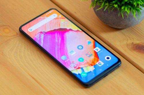 Xiaomi Mi Mix 4 с 45-ваттной зарядкой прошел сертификацию