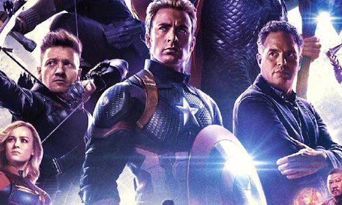 В «Мстителях: Финал» найдены не все пасхалки
