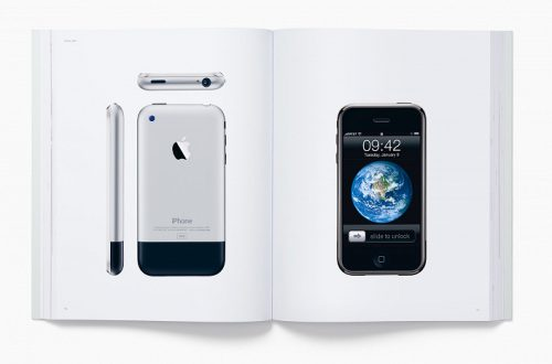 Apple прекратила продажи книги Designed by Apple in California, которая стоила от 200 долларов