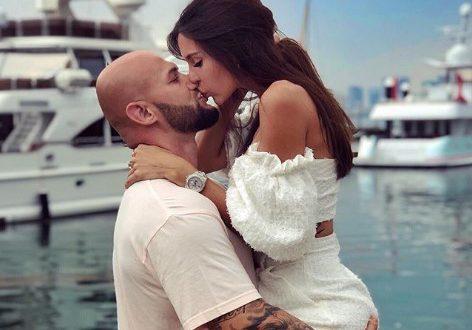 Оксана Самойлова рассказала, почему любовь в 30 лет круче, чем в 20 лет