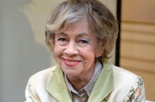 В Москве умерла Народная артистка РФ Александра Назарова
