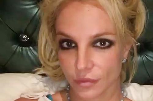 Бритни Спирс призналась, что чувствует себя очень одинокой