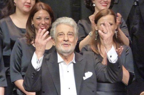 Девять женщин утверждают, что их домогался Пласидо Доминго