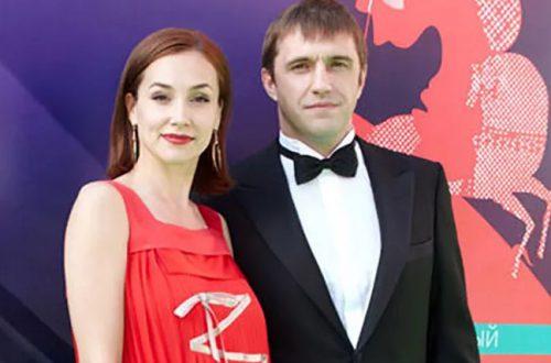 Роман Владимира Вдовиченкова с Еленой Лядовой причинил боль его бывшей возлюбленной