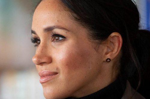 """Жизнь в """"золотой клетке"""": Меган Маркл начала жалеть о браке с принцем Гарри"""