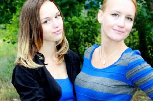 Мать Дианы Шурыгиной улетела в Италию с новым бойфрендом