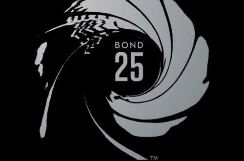 Стало известно официальное название 25-го фильма о Джеймсе Бонде
