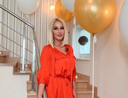В сети впервые появились первые фото годовалого внука Леры Кудрявцевой