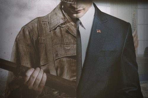 «Президенты на войне» и «Вторая мировая война из космоса» - телеканал HISTORY расскажет о Второй мировой войне под необычными ракурсами