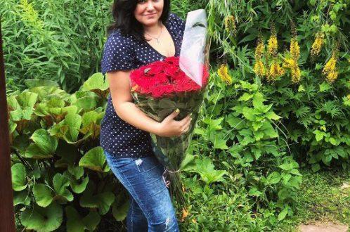 Любовь творит чудеса: Дочь Иосифа Пригожина похудела более чем на 20 кг и намерена сбросить ещё в два раза больше
