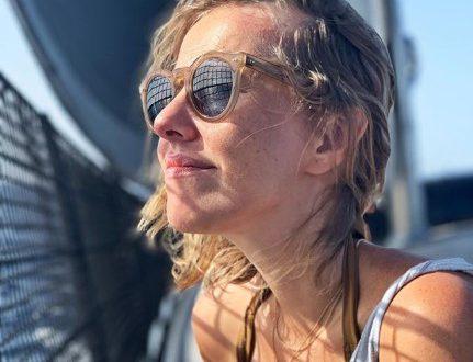 """""""Женщина в достатке, но брови не в порядке"""": Ксению Собчак жёстко раскритиковали за провокационное фото"""