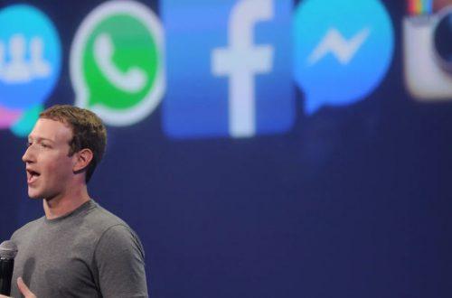 Марк Цукерберг решил переименовать популярные приложения Instagram и WhatsApp