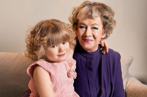 Для внучки Александры Назаровой найден опекун