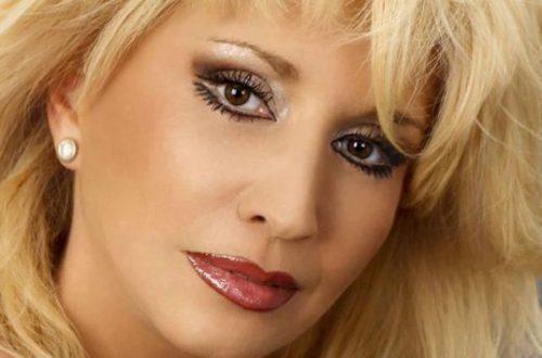"""Шикарная женщина: Зрители восхитились ярким экстремальным образом Ирины Аллегровой на """"Новой волне"""""""