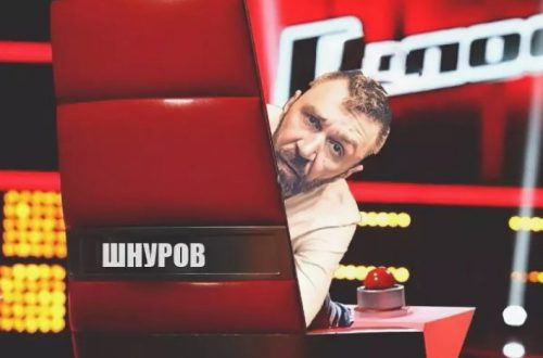 """Встречаем новичка: Объявлены наставники восьмого сезона шоу """"Голос"""""""