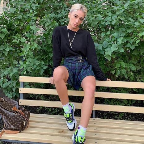 Настя Ивлеева стала самым дорогим российским блогером в Instagram, опередив Ольгу Бузову