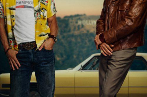 Фильм «Однажды в... Голливуде» собрал за первый день проката 125 млн рублей