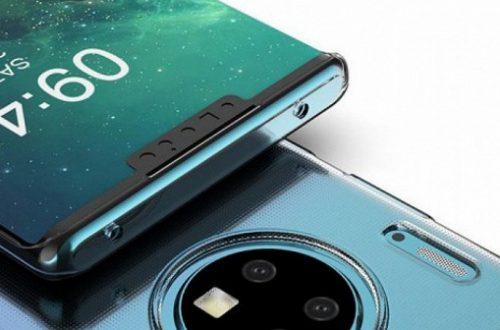 Huawei Mate 30 и Huawei Mate 30 Pro могут представить 6 сентября, за несколько дней до анонса новых iPhone