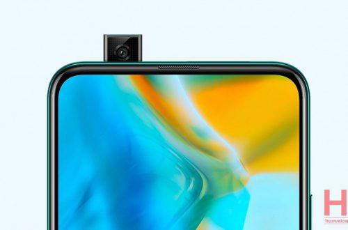 Еще один потенциальный бестселлер? Huawei готовит смартфон Enjoy 10, похожий на Honor 9X