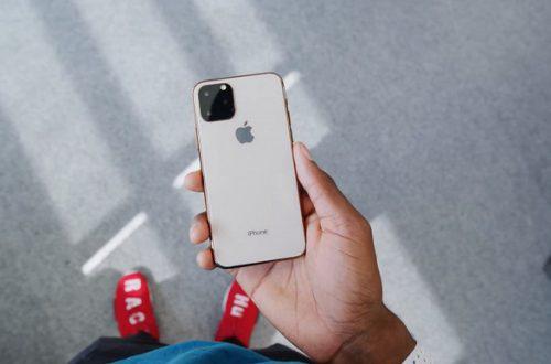 iPhone 11 Pro — следующий лидер рейтинга DxOMark? Камера в новых iPhone может получиться намного лучше, чем мы ожидаем