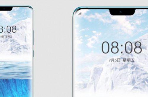 Смартфоны Huawei Mate 30 могут выйти раньше, чем ожидалось