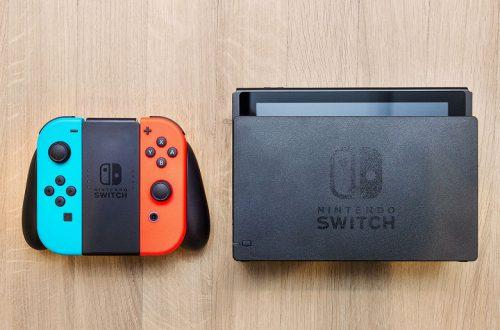 Тесты подтвердили наличие улучшенной платформы у обновлённой приставки Nintendo Switch