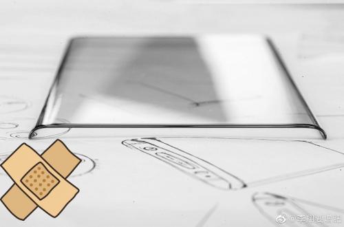 Vivo показала лицевую часть смартфона Vivo NEX 3 с «дисплеем-водопадом» и подэкранной камерой