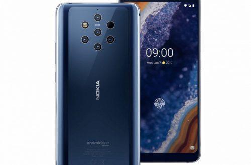 Nokia продала 80 млн смартфонов, но закрыла прошлый год с убытками