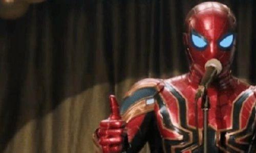 Том Холланд прокомментировал будущее Человека-паука