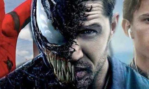 Подтверждено, что Человек-паук встретится с Веномом и Морбиусом