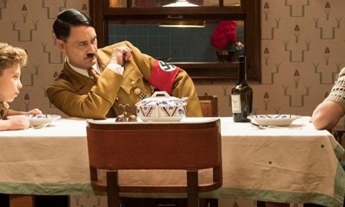 Отзывы критиков и оценки «Кролика Джоджо» от режиссера «Тора 4»