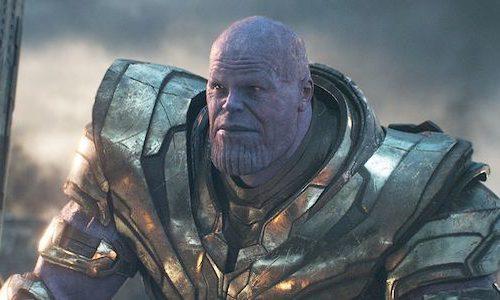 Кто убивал Таноса в 2019 году