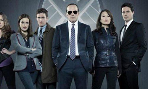Похоже, «Агенты «Щ.И.Т.» не входят в киновселенную Marvel