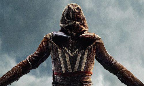 Новый фильм Assassin's Creed будет с другими актерами