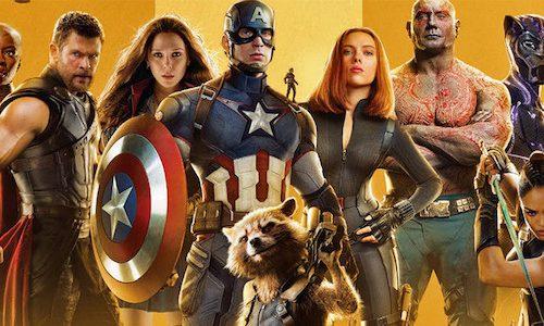 Раскрыт еще один фильм киновселенной Marvel