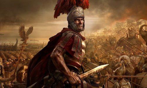 Трейлер и примерная дата выхода Total War Saga: TROY