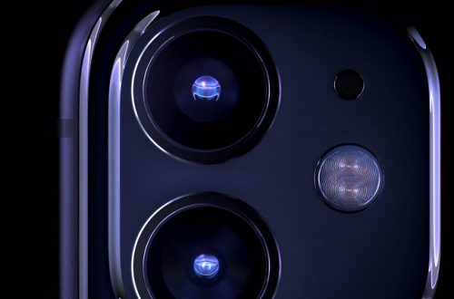 Объем ОЗУ и емкость аккумуляторов iPhone 11, iPhone 11 Pro и iPhone 11 Pro Max
