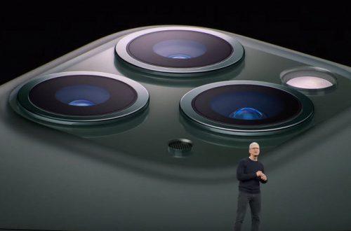 Миллионы заинтересованных. Стало известно, сколько человек смотрели презентацию iPhone 11 в YouTube