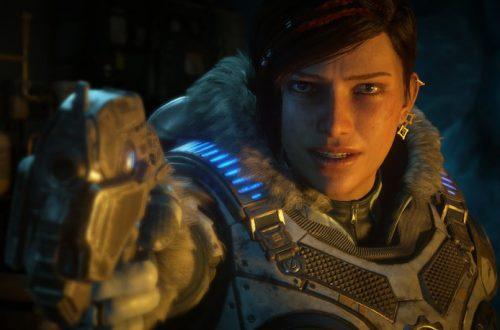 Руководитель The Last of Us: Part II сделал комплимент Gears 5