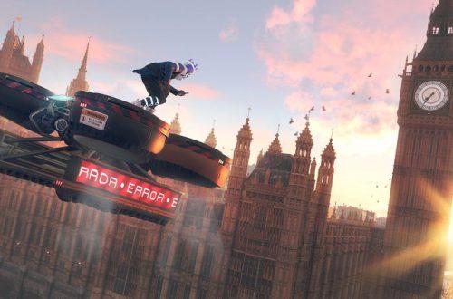 В играх Ubisoft всё-таки есть реальная политика