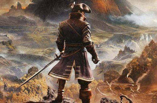Обзор Greedfall: новый Dragon Age задолго до Dragon Age