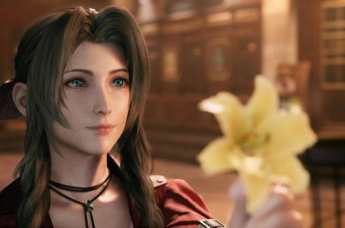 Square Enix тизерит новый трейлер ремейка Final Fantasy VII