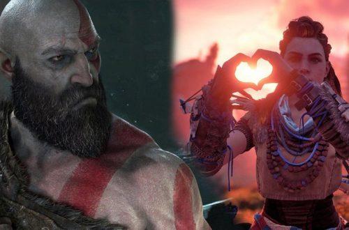 Слух: Sony разрабатывают для PS5 файтинг с Кратосом, Дрейком и Элой