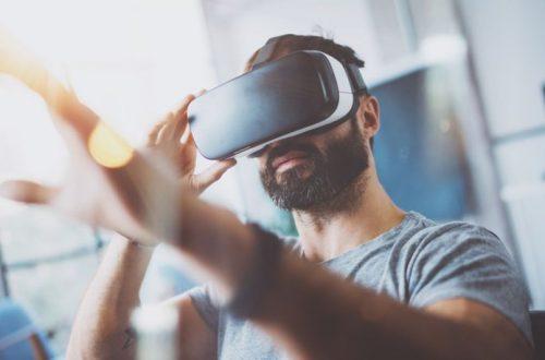 Топ-10 компаний, использующих в работе VR-технологии