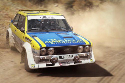 В Steam начали бесплатно раздавать DiRT Rally