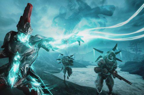 Игроки из Китая забросали Warframe отрицательными отзывами в Steam
