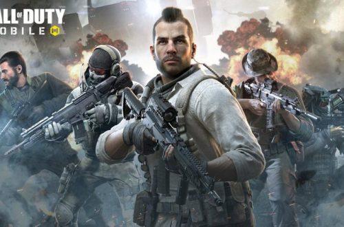 Бесплатная Call of Duty: Mobile выйдет на iOS и Android уже 1 октября