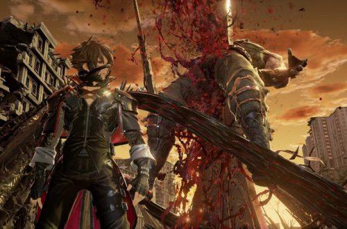 Bandai Namco предлагает игрокам заплатить за Code Vein своей кровью