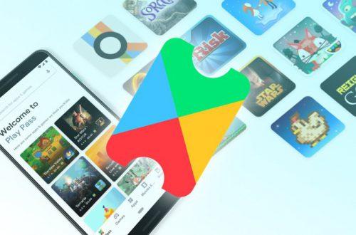 Google запустила игровой подписной сервис Google Play Pass